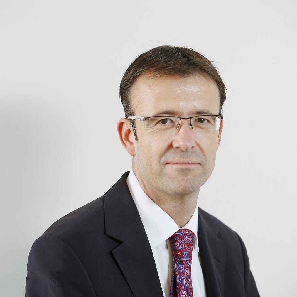 Stephane GRABER